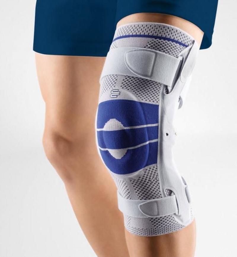 Силни болки в коляното от артрит и артроза