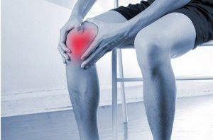Лечение артроза на колянната става